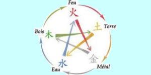 Qi Gong des 5 éléments